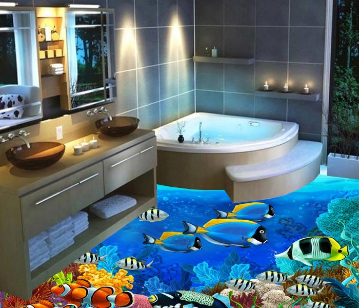 3D Ocean-Marine.