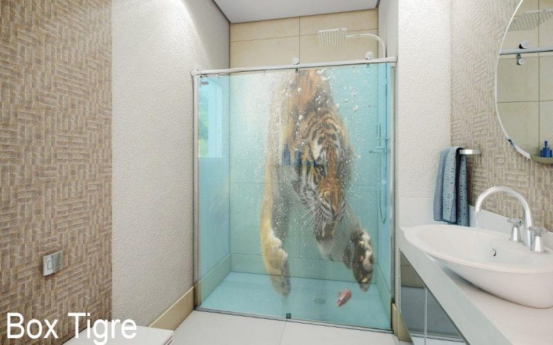 Box Tigre
