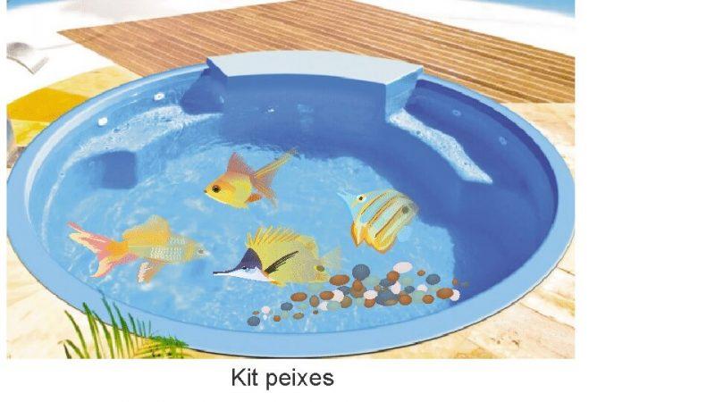 Kit Peixes