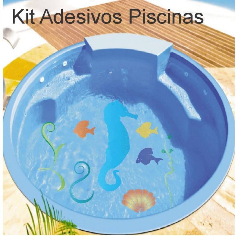 Kit piscinas
