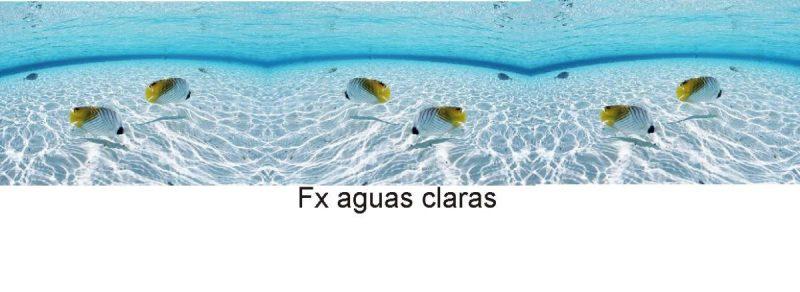 fx aguas claras