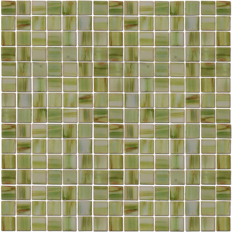 Pastilhas Adesivas Verde