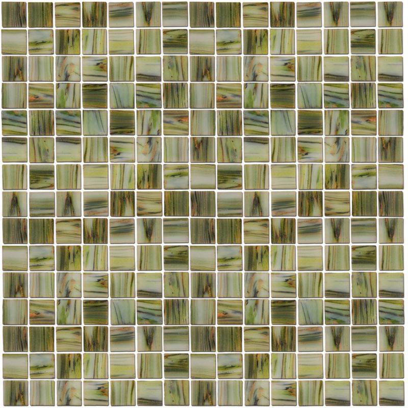 Pastilhas Adesivas Verde Miscelânea