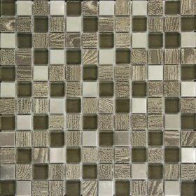 Pastilhas Adesivas Verde Miscelânea em vários tons para decoração de paredes e ambientes