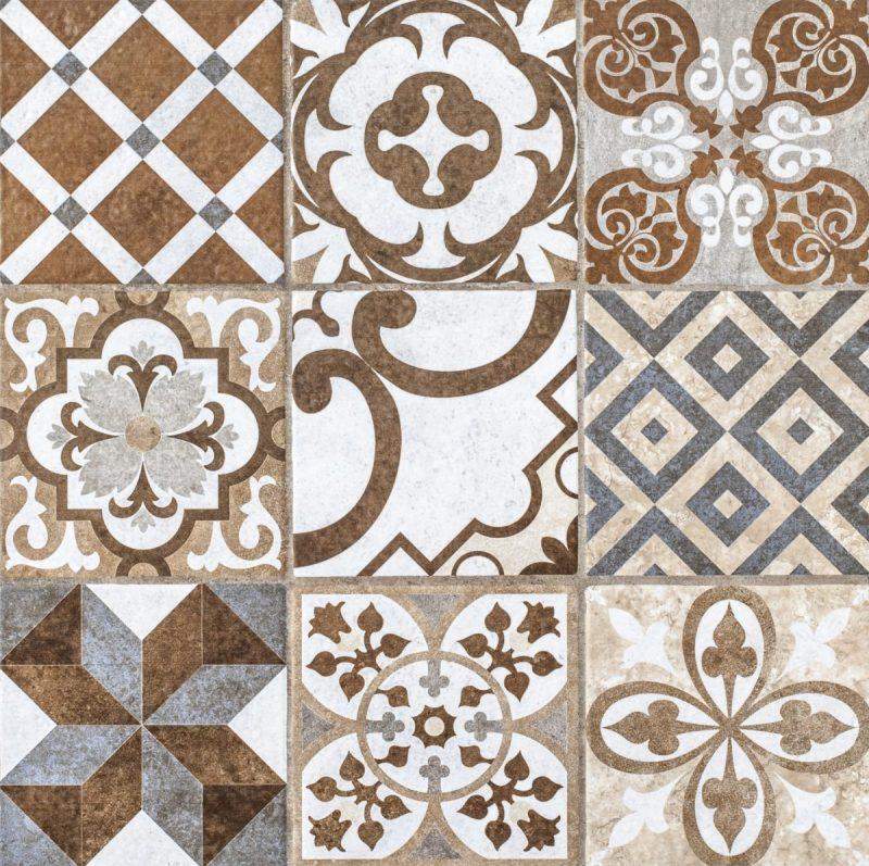 Mosaico92