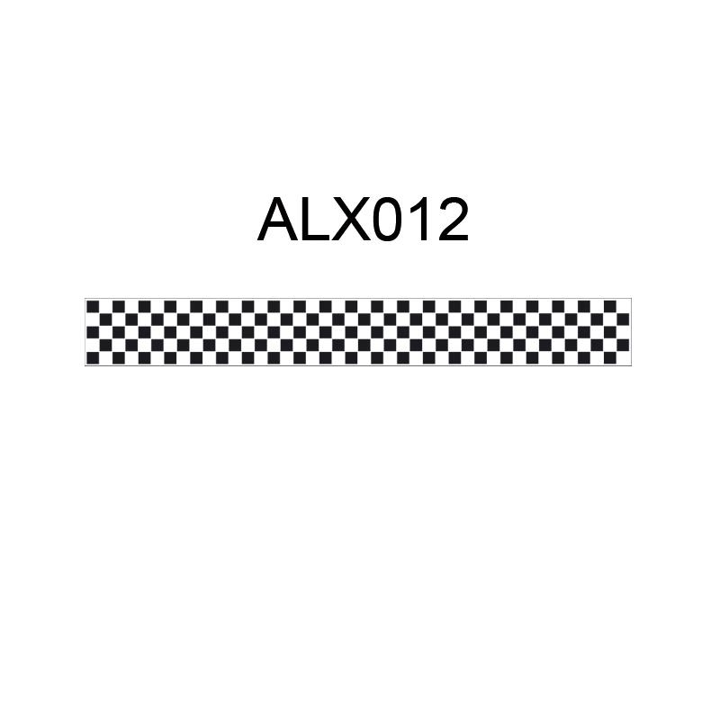 ALX012 mONTAGEM NOVA