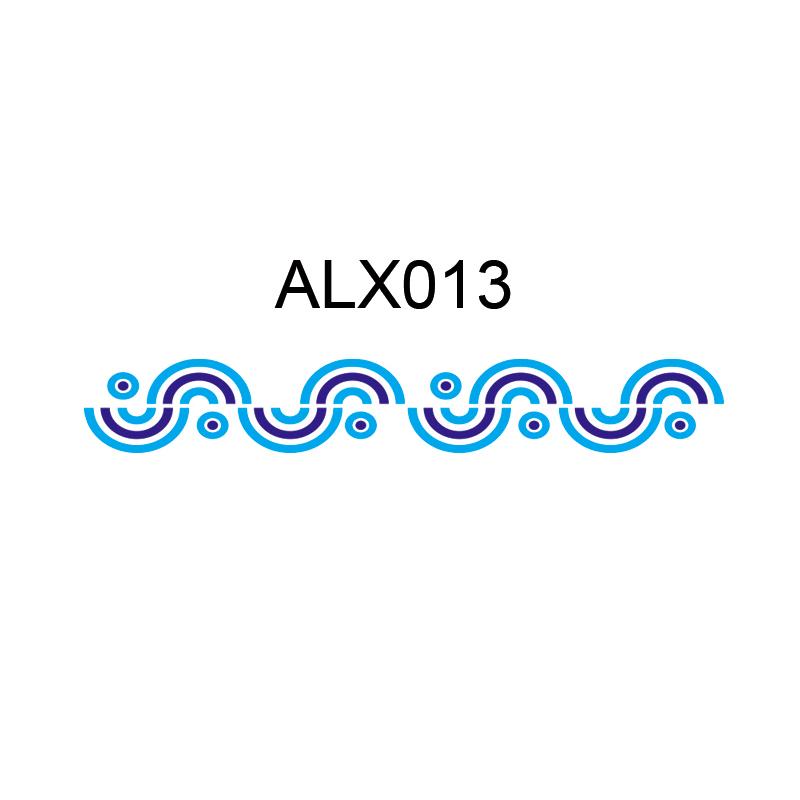 ALX013 MONTAGEM NOVA