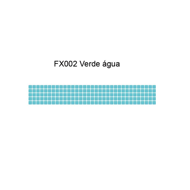 FX 002 Verde água montagem nova