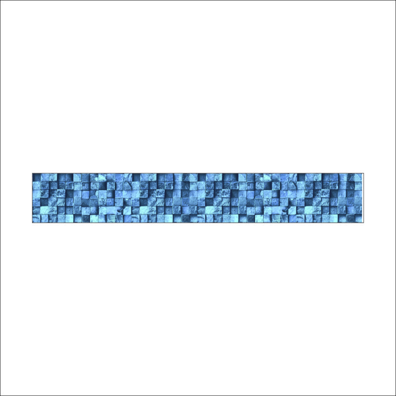 faixa para piscina alx18